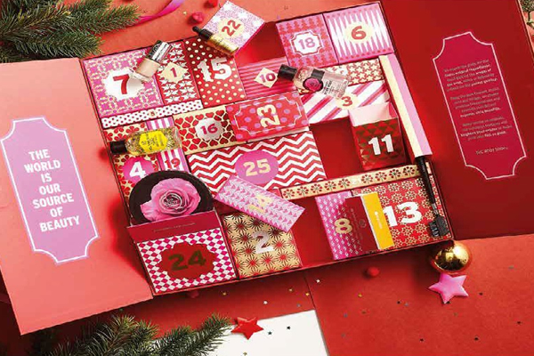 The Body Shop Presenta Opciones De Regalo Para Navidad Vision Global - Opciones-de-regalos-para-navidad