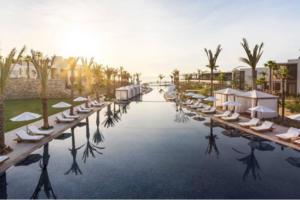 LOS CABOS OBTIENE RECONOCIMIENTO POR MEJORES HOTELES2