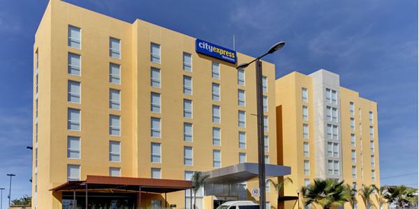 HOTELES CITY EXPRESS DA A CONOCER LA APERTURA DE MÁS DE 18 HOTELES EN 20151