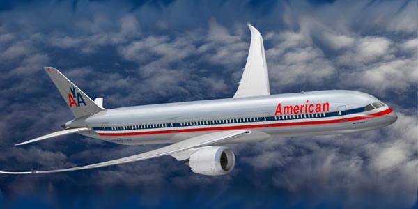 AMERICAN AIRLINES INICIA EL VUELO DALLASFORT WORTH-QUERÉTARO1