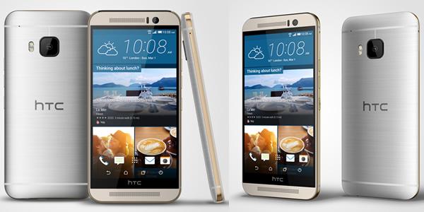 HTC ONE M9 LLEGA A MÉXICO2