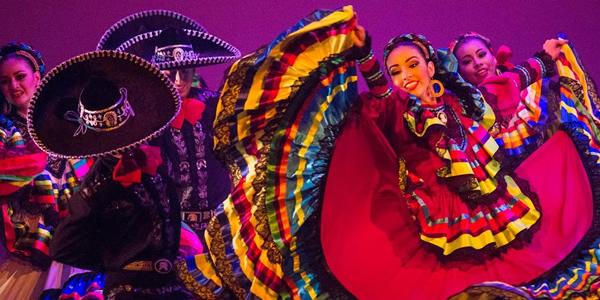 MAZATLÁN EFECTÚA EL FESTIVAL CULTURAL DE PRIMAVERA 20151