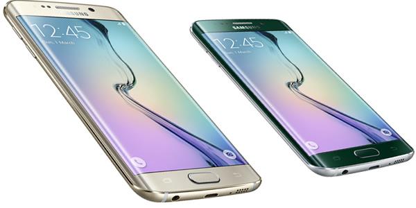 SAMSUNG PRESENTA SUS SMARTPHONES GALAXY S6 Y GALAXY S6 EDGE1