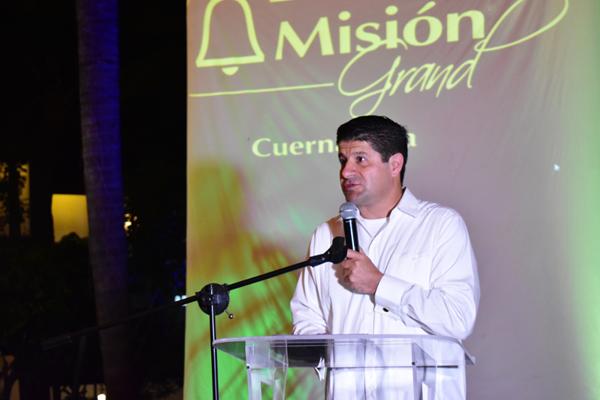 HOTEL MISIÓN GRAND CUERNAVACA CELEBRA SU 40 ANIVERSARIO1