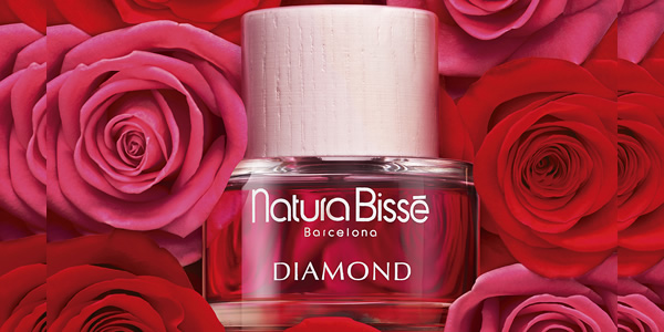 NATURA BISSÉ MOSTRARÁ DIAMOND ABSOLUTE DAMASK ROSE BODY OIL EN BEAUTY LOVERS DAY 20151