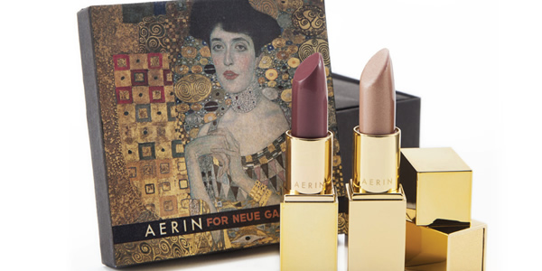 ROSE BALM LIPSTICK SET BY AERIN1