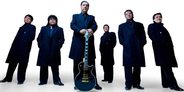 FESTEJARÁN LOS ANGELES NEGROS 46 AÑOS DE EXITOSA TRAYECTORIA MUSICAL1