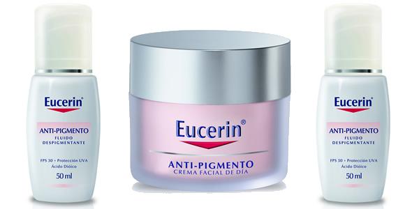 EUCERIN ANTI-PIGMENTO LANZA NUEVOS PRODUCTOS1