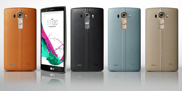 LG ELECTRONICS PRESENTA EN MÉXICO EL SMARTPHONE G41
