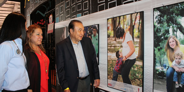 SIX FLAGS MÉXICO, UNICEF Y NOTIMEX IMPULSAN LA LACTANCIA MATERNA2