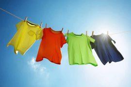 proteger los colores de tus prendas con Ariel Revitacolor