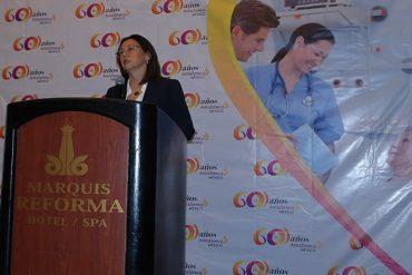 Ratificó AstraZeneca su compromiso para responder y coadyuvar en la atención a los principales desafíos de salud