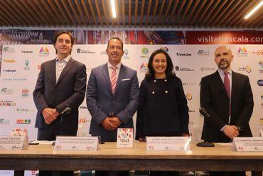 sector turismo en México, se reinventa y crece para seguir ofreciendo a la industria de aventura de México más y mejores oportunidades,oportunidades de fortalecer sus vínculos con la industria de turismo de aventura a nivel mundial.