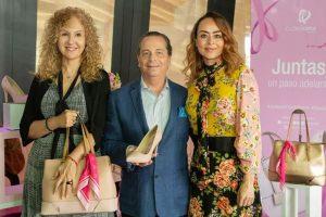 Cloe y la Fundación Cima se aliaron con la intención de promover y facilitar la detección temprana del cáncer de mama