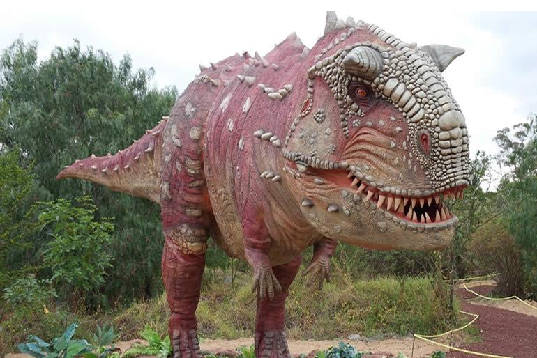 En Discovery Tour Jurásico se podrá ver a los dinosaurios como nunca antes