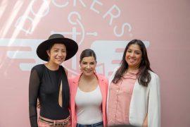 Dockers Woman se une a la concientización de la prevención del cáncer de mama