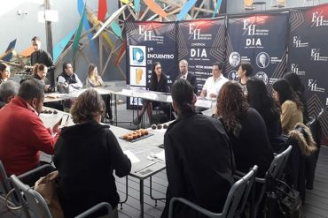 Encuentro Helvex busca incentivar el díalogo entre diferentes participantes