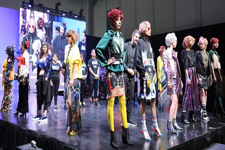 Expo Beauty Show llevará a cabo por segunda ocasión los premios Rizos