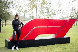 Fanzone México, el festival urbano oficial de F1