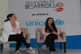 Kimberly Clark de México y UNICEF- unidos a favor del desarrollo físico, intelectual y emocional de la infancia en México.