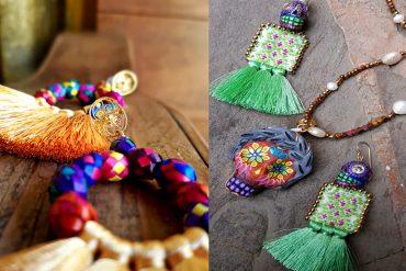 Oro de Monte Albán para crear en mancuerna con maestros y maestras artesanas oaxaqueñas