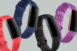 reloj, Fitbit