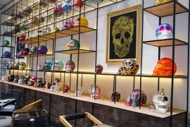 inaugura Casa Milán con siete salas de exposición, un aula multimedia