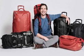 Cloe se encuentra presente en los aeropuertos más importantes de la República Mexicana,