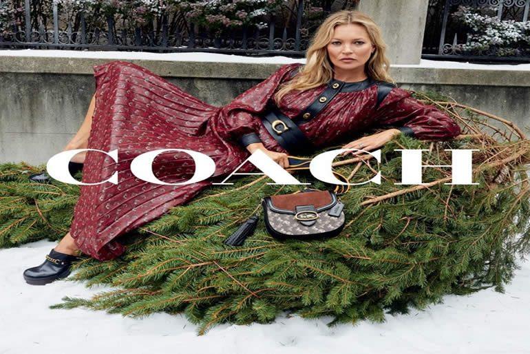 campaña para la temporada de Holiday