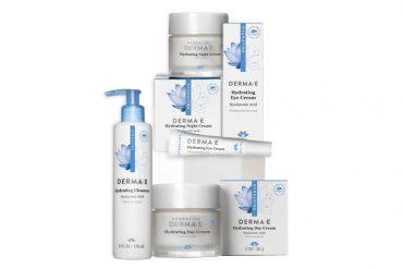 Derma E tiene una gran lìnea de productos para evitar que tu piel se reseque
