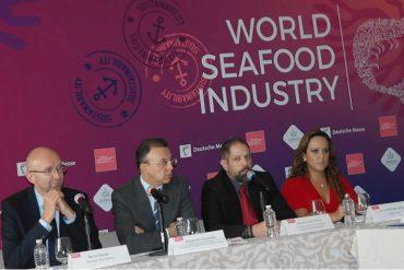 México es la tercera industria pesquera más importante del continente americano