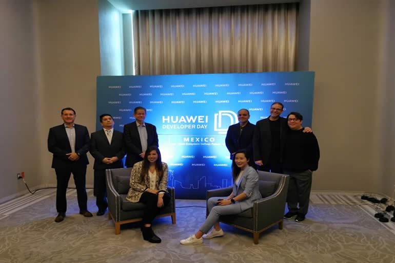 teléfono inteligente o tableta Huawei