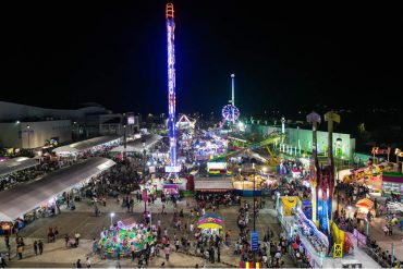 Mundo Imperial Acapulco, celebra en grande la temporada vacacional de fin de año
