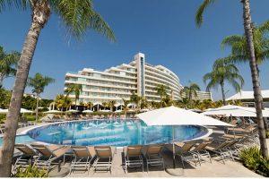 Riviera Diamante Acapulco el mejor destino del Pacífico Mexicano.