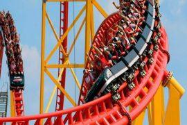dictaminaron que Six Flags México cumple y excede todas las condiciones seguras