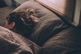 un trastorno del sueño