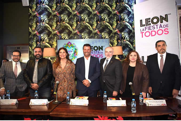 Feria Estatal de León en el panorama turístico nacional