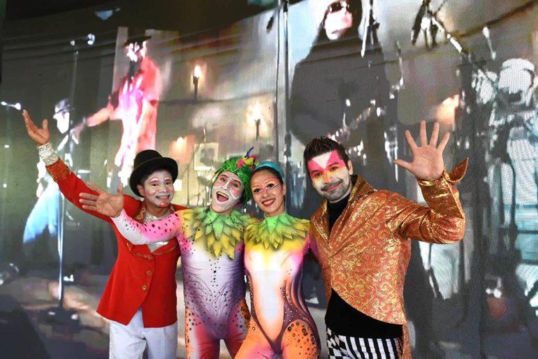 León se vestirá de fiesta con espectáculos de talla internacional como el show inédito Destino. Un viaje por México
