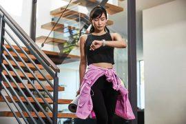 Fitbit las mejores tendencias para salir a correr