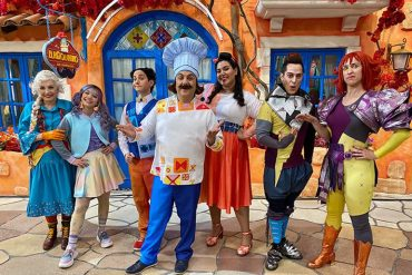 serie original de Disney Junior