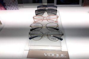 Continúa Vogue Eyewear rindiendo homenaje a las mujeres