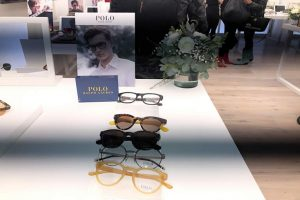 Polo Ralph Lauren gafas otoño- invierno 2019 para hombre y mujer se inspira en el estilo icónico de la marca,