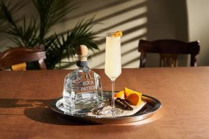Roca Silver Un tequila 100% artesanal