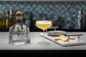 Tequila Patrón está hecho con el mayor cuidado, calidad y cariño