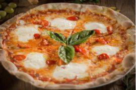 pizzas y focaccia que son parte de la especialidad de belforno