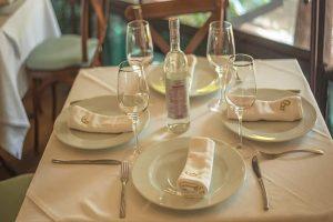 restaurante italiano, donde todo es hecho en casa