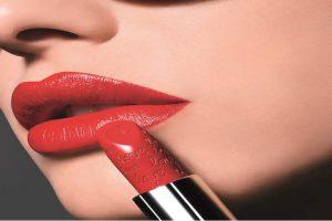 director de imágenes para Dior Makeup