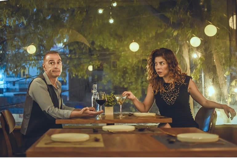 restaurante bar, Tía Julia y Teatro Gourmet