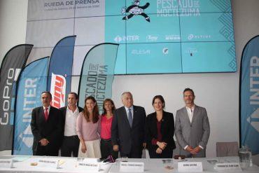 Pescado de Moctezuma, una carrera donde los participantes correrán desde Veracruz hasta Teotihuacán