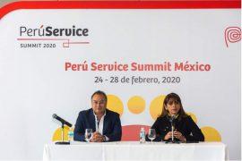 Perú Service Summit